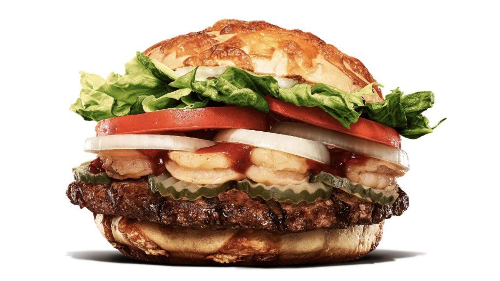 Blandede nyheder 7 maj 2021: Burger King, Cells at Work, Netflix, Welcome to the NHK