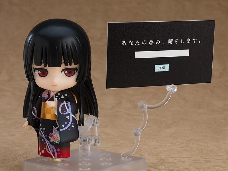 Nendoroid Hell Girl: Fourth Twilight Ai Enma