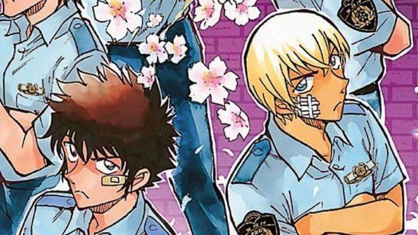 Detektiv Conan: Wild Police Story laves til anime