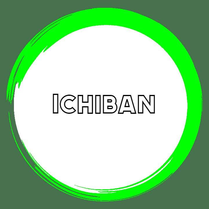 Rankings - Ichiban