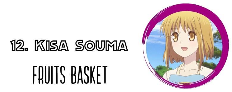Fruits Basket - Kisa