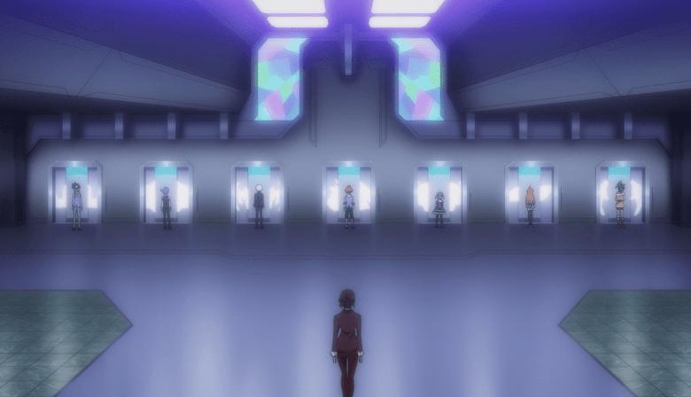Shadowverse - Episode 23
