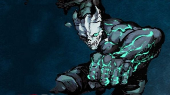 Death of Humanoid) Kaiju No. 8 Chapitre 31 Spoilers & Date de sortie - AnimeHighligh