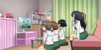Rediscover Your Childhood Again with Anime & Manga