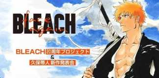 'Bleach' Anime Will Return In 2021|'Burn The Witch' Gets Serialization And Anime