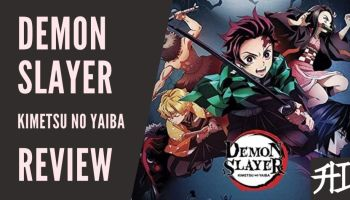 Demon Slayer Review
