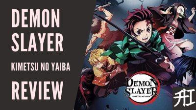 Demon Slayer Review