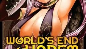 World's End Harem: Fantasia Manga Gets Academy Spinoff Manga