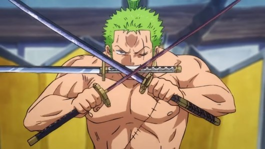 Top 5 Best Side Anime Characters Of All Times
