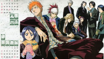 BLEACH - THE THOUSAND YEAR BLOOD ARC SYNOPSIS