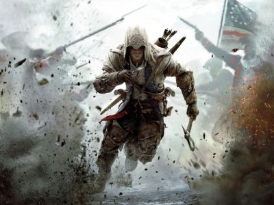 Netflix Is Making Assassin's Creed Live-action, Animated & Anime series | Deadline