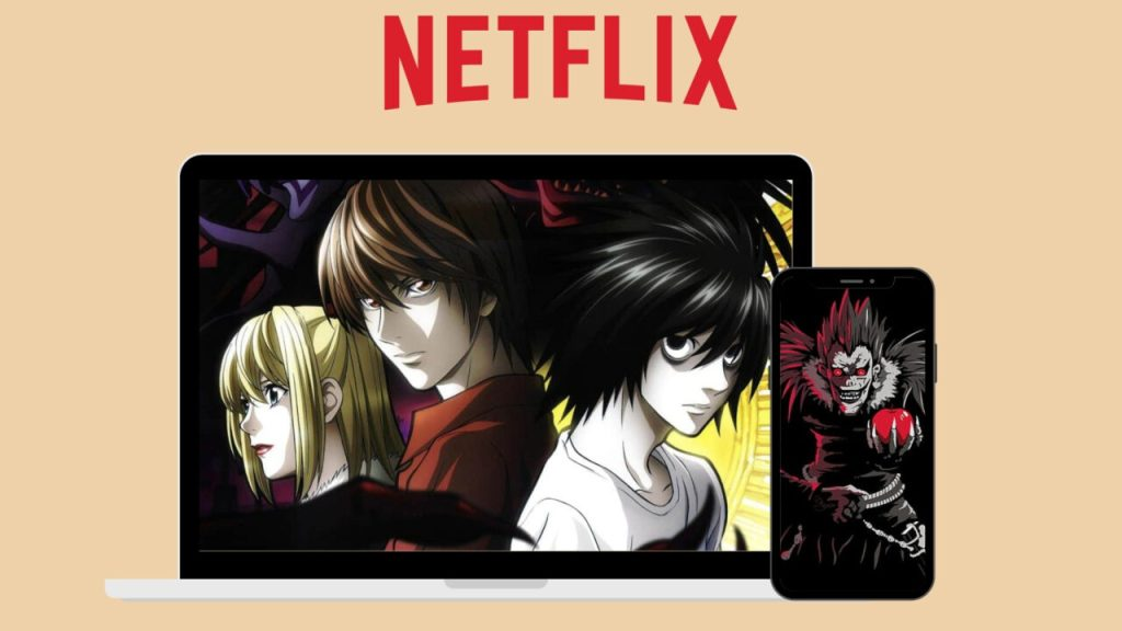 How To Watch Death Note In India