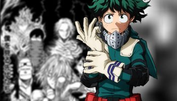 History of One For All & All For One Explained - BOKU NO HERO ACADEMIA CHAPTER 287