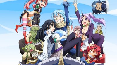 That Time I Got Reincarnated as a Slime Season 2's Video Reveals New Cast & Song Artists