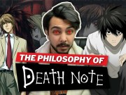 Vedant Rusty On DEATH NOTE