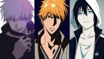 Top 13 Anime/Manga Similar To Bleach