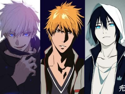 Top 13 Anime/Manga Similar To Bleach