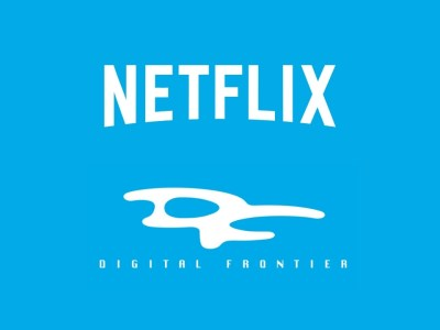 Netflix Signs Contract With Japanese Visual Effects Studio Digital Frontier for Long-Term