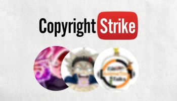 Dragon Hindi X, Be Otaku channel terminated
