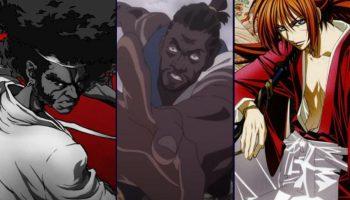 15 Best Samurai Anime Similar To Yasuke