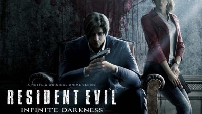 Resident Evil: Infinite Darkness CG Series Director, Composer, July Debut Revealed By Netflix Trailer