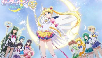 Sailor Moon Eternal Films' English Dub Trailer, Cast Revealed By Netflix