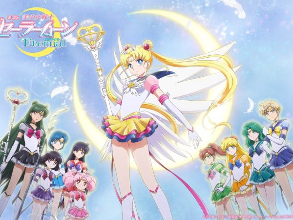 Sailor Moon Eternal Films' English Dub Trailer, Cast Revealed By Netflix