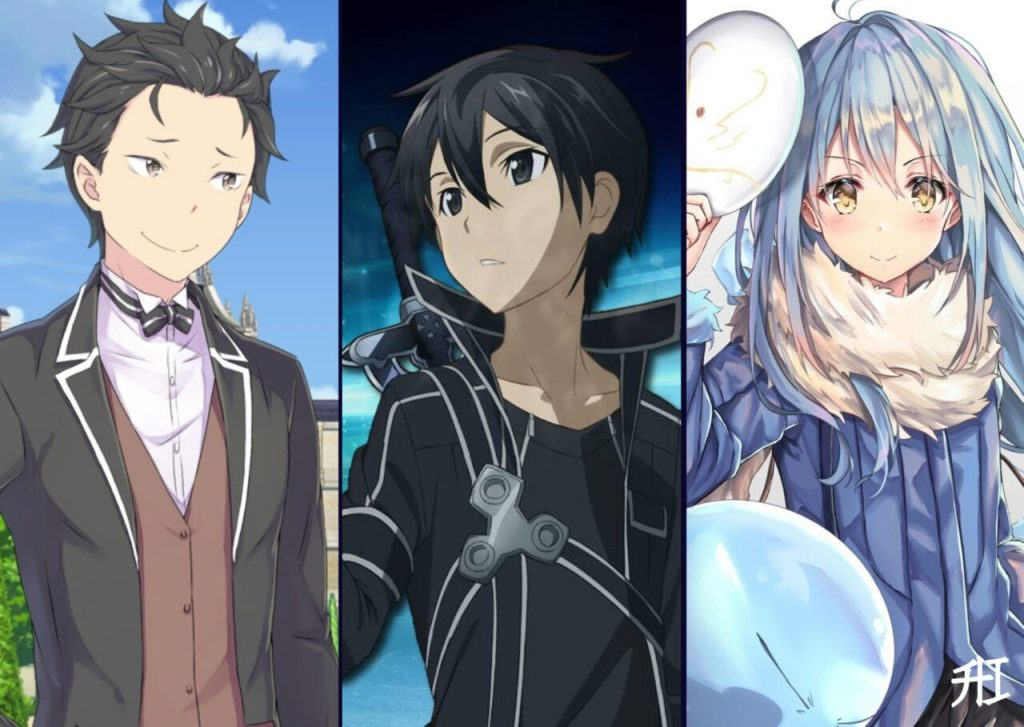 Top 13 Must-Watch Isekai Anime & Manga