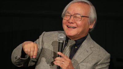 Unannounced Anime Film in Works Under Gundam's Yoshikazu Yasuhiko