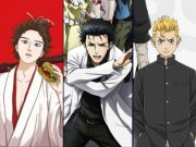 Top 13 Best Time Travel Anime To Watch !! 2021