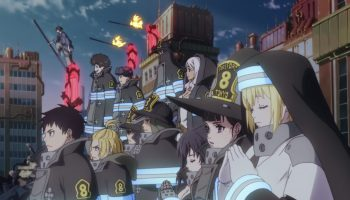 Fire Force Season 3 Release Date, Storyline, and Renewal Status 2021