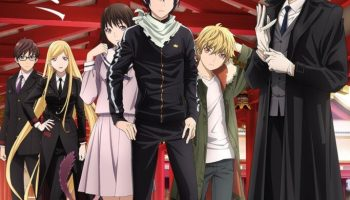 Noragami Season 3 Release Date, Storyline, and Renewal Status 2021