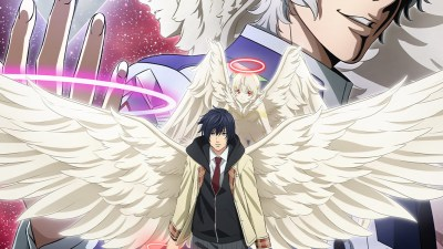 Platinum End Anime by Death Note Creator will Stream on Crunchyroll
