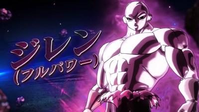 Jiren Full Power DLC Trailer Out For Dragon Ball Xenoverse 2