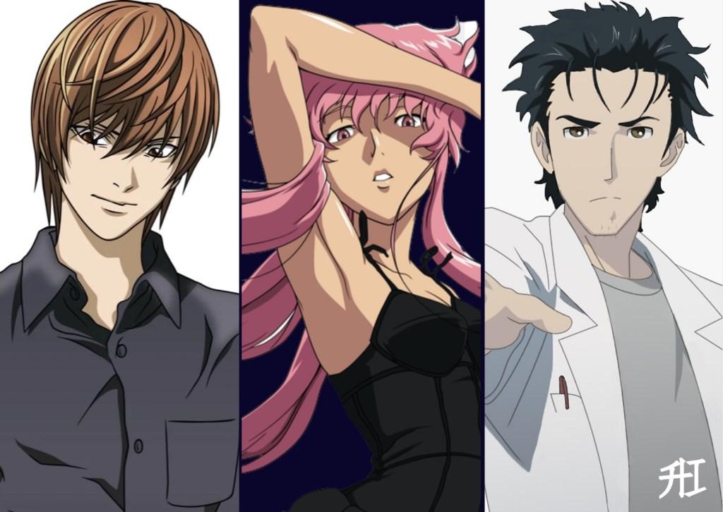 Top 22 Best Psychological Thriller Anime