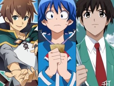 Anime Like Welcome To Demon School