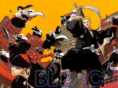BLEACH Manga Will Have A New Unpublishes Arc Released!
