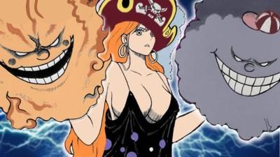 One Piece : Will Nami get Soru Soru no Mi