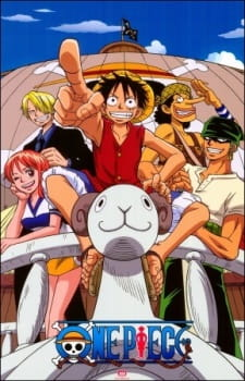 One Piece Episode 107 Subtitle Indonesia
