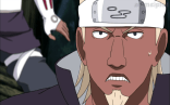 A fater fight with Minato