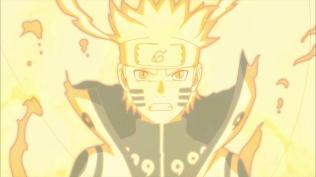 naruto's transformation