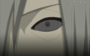 Nagato's Eyes