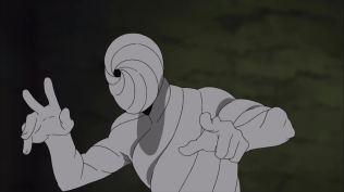Spiral Zetsu body