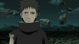 Obito and Kakashi Fiends