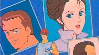 GALACTIC PATROL レンズマン 【概要・あらすじ・主題歌・登場人物・声優】