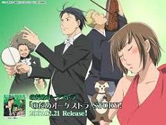 凪のあすから 【概要・あらすじ・主題歌・登場人物・声優】