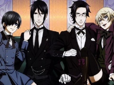 2012年(平成24年)のテレビアニメ