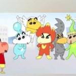 SHIN-MEN 【概要・あらすじ・主題歌・登場人物・声優】