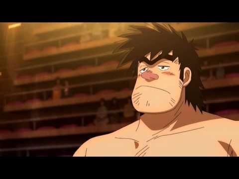 暴れん坊力士!!松太郎 【概要・あらすじ・主題歌・登場人物・声優】