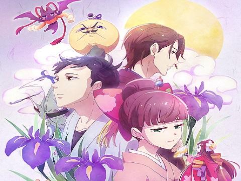 2019年(令和1年)のテレビアニメ